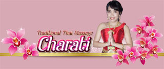 Koiwa Thai Massage Charati